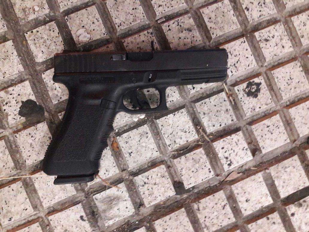 Persecución y tiros en la General Paz: cuatro detenidos – Saavedra ...
