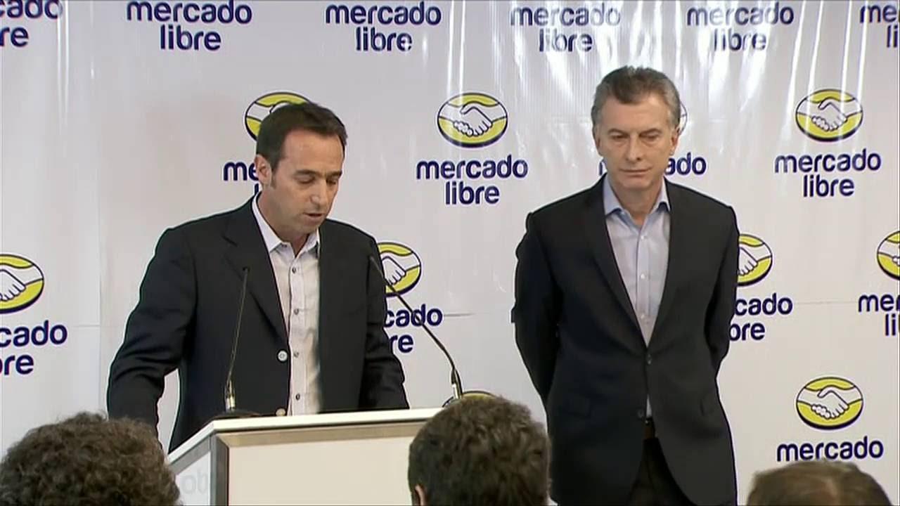 Macri asistirá a la inauguración de nuevas instalaciones de Mercado Libre