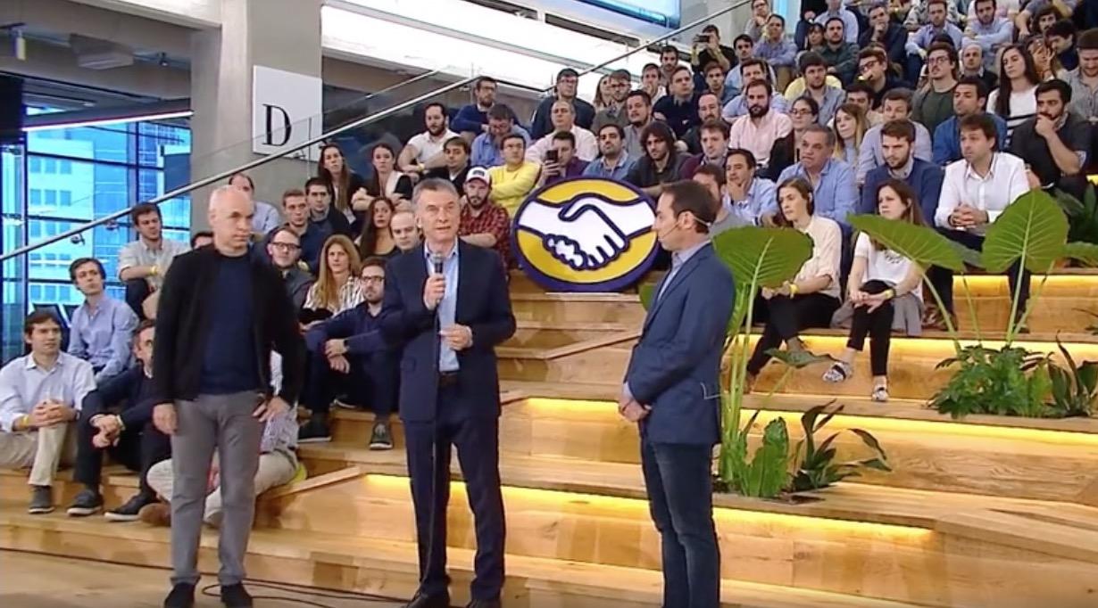 Mercado Libre: ¿cómo son las nuevas oficinas que inauguró en Saavedra?