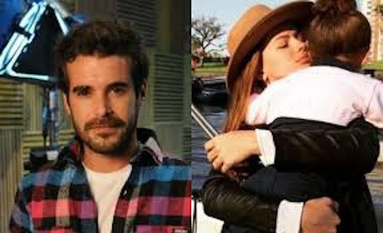 Operaron a la hija de la China Suárez y Nicolás Cabré