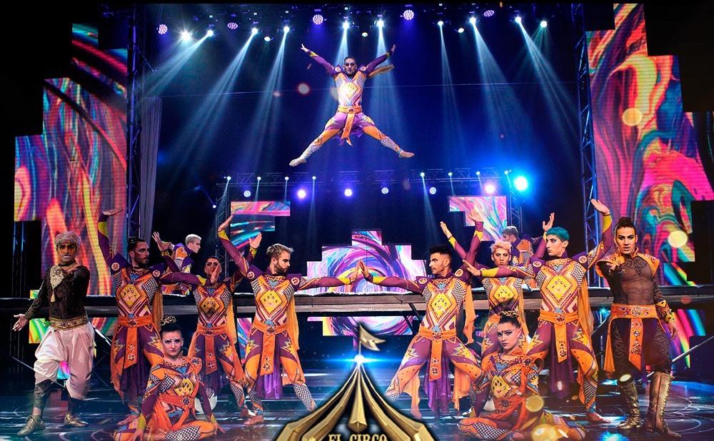 Tras los anuncios de la Ciudad, el Circo del Anima  Parque Sarmiento retomaría su show el 24 de junio