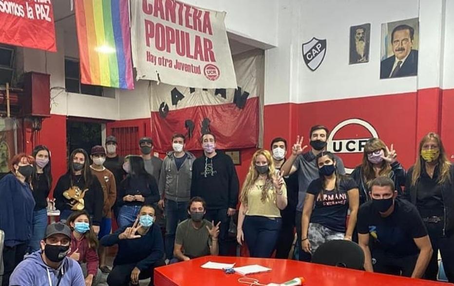 UCR Comuna 12 sumó su rechazo a la designación de un docente pro dictadura en una escuela de Saavedra